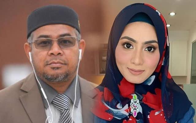 Gempar !!! Mesej tular Khairuddin ditahan di SJR bersama Mawar kini terjawab….