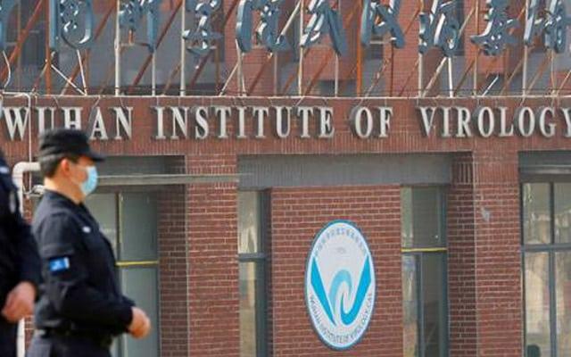 Gempar !!! Perisik Amerika dedah staff makmal Wuhan dah terima rawatan sebelum wabak Covid-19 bermula