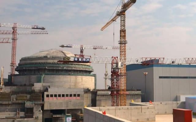 Gempar !!! Laporan dedah kebocoran loji nuklear di China boleh jejas kehidupan