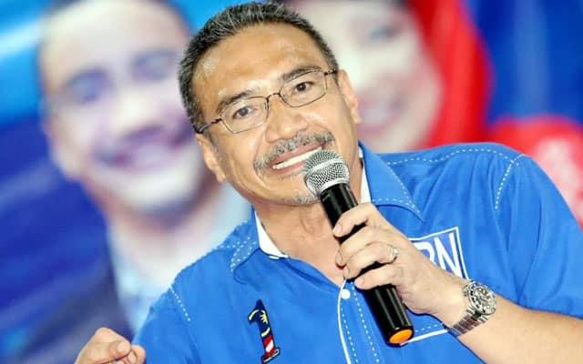 Hishamuddin perlu dedah 25 MP yang menyokongnya