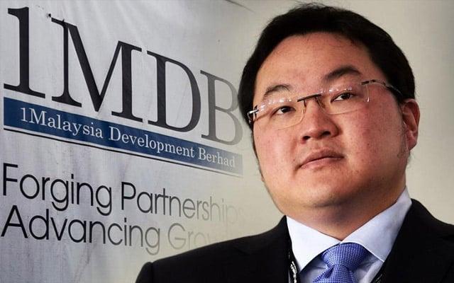 Jho Low buat hal lagi, kena dakwa sebab melobi untuk gugur kes 1MDB pula