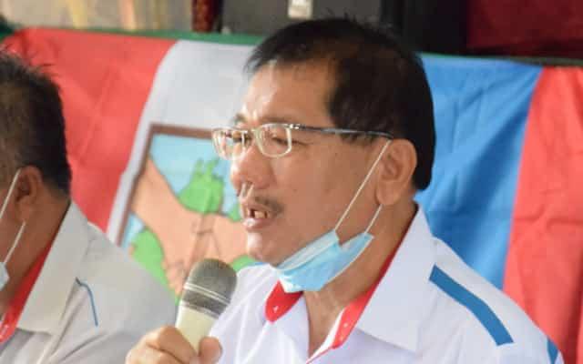 Pemimpin PBS zahir kegusaran bibit ekstremisme muncul di Sabah ekoran cadangan Pas
