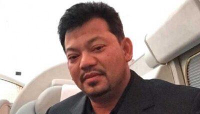 Ayob Khan
