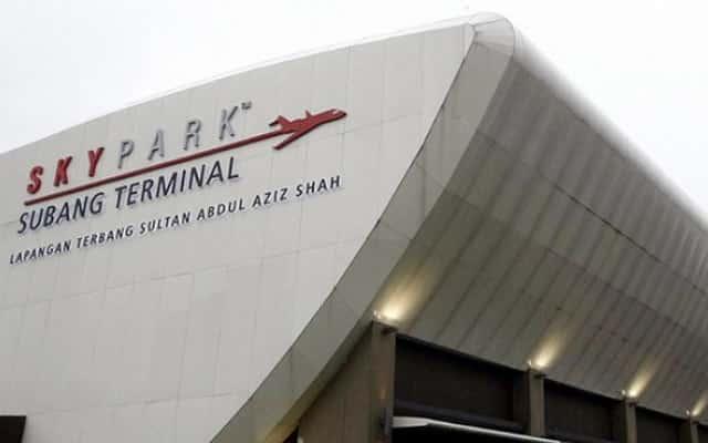 Gempar !!! Tauke bakal dapat konsesi Lapangan Terbang Subang hingga 2092?