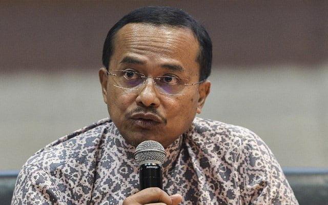 Gempar !!! Tular surat berkanun Adun Terengganu hilang kepercayaan kepada MB