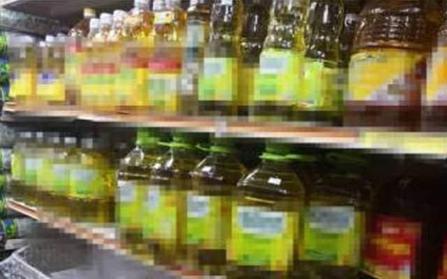 Pengguna mengadu sukar untuk dapatkan stok minyak masak paket, kata FOMCA