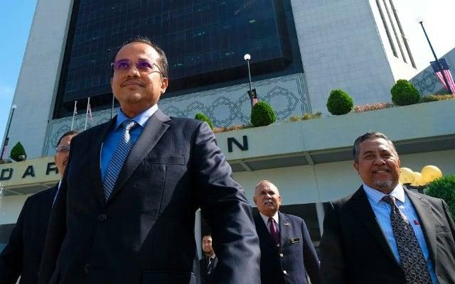 Panas !!! Kerajaan Pas Terengganu dilanda krisis keyakinan rakyat