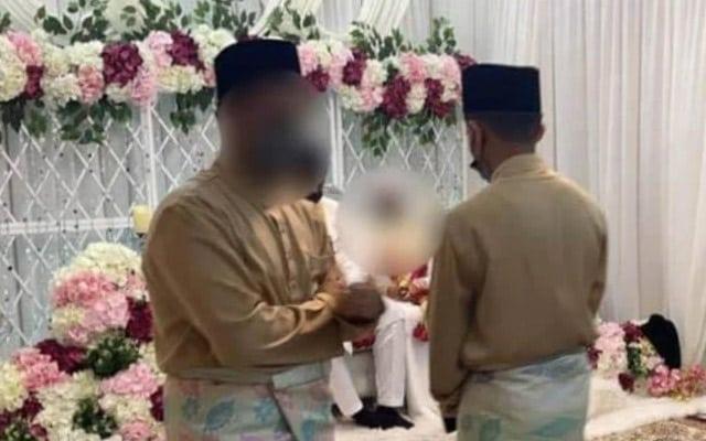 Degil !!! Tetap anjur majlis perkahwinan walaupun PKP akhirnya bawa padah