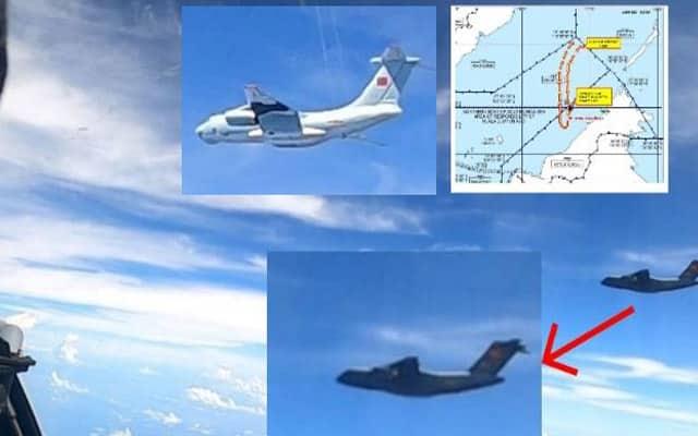 Isu pesawat tentera : Malaysia mesti tegas suarakan bantahan kepada China