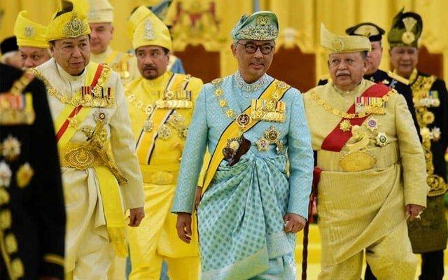 8 DUN sedia bersidang, junjung titah Raja-Raja Melayu