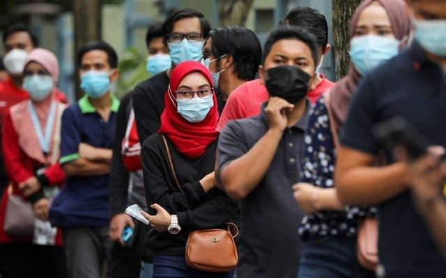 Rakyat makin tertekan, segerakan moratorium automatik