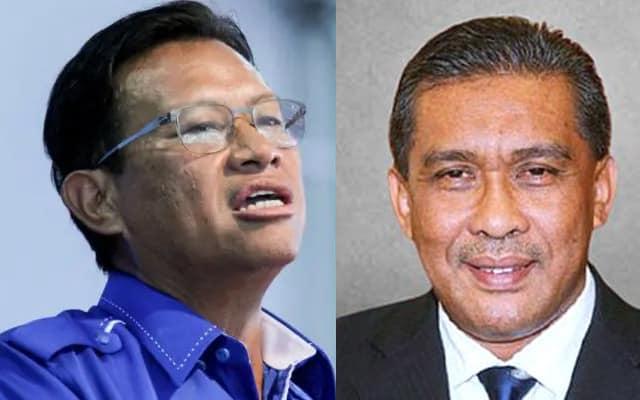 """""""Tak kan nak sebut pukul berapa, sabun apa, berapa kali nak jirus?"""", pemimpin Umno bidas Takiyuddin"""