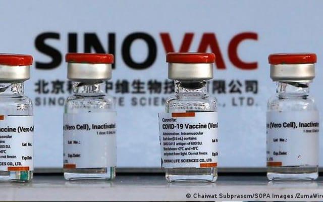 Ujian klinikal kali ketiga buktikan Sinopharm, Sinovac selamat untuk kanak-kanak, kata China