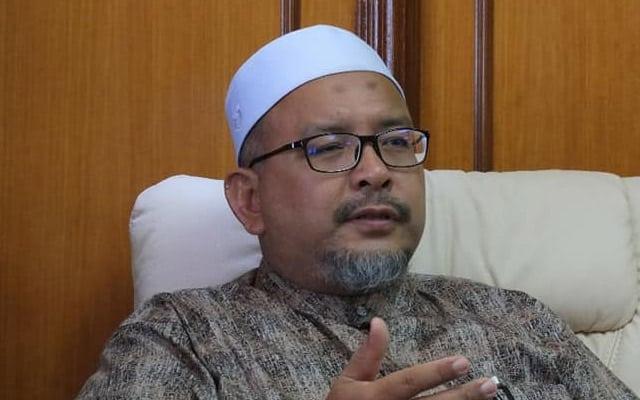 Exco Terengganu nafi berlaku penolakan terhadap Samsuri sebagai MB