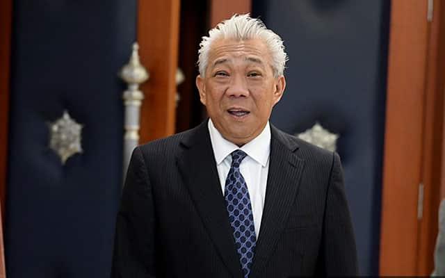 GRS akan kerjasama dengan siapa juga dipilih menerajui Putrajaya, kata Bung