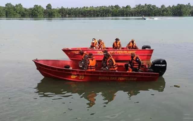 Lelaki 33 tahun terjun bot dipercayai akibat tekanan perasaan ditemui mati