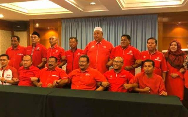 PPBM Pahang nyatakan sokongan sebulat suara kepada Muhyiddin