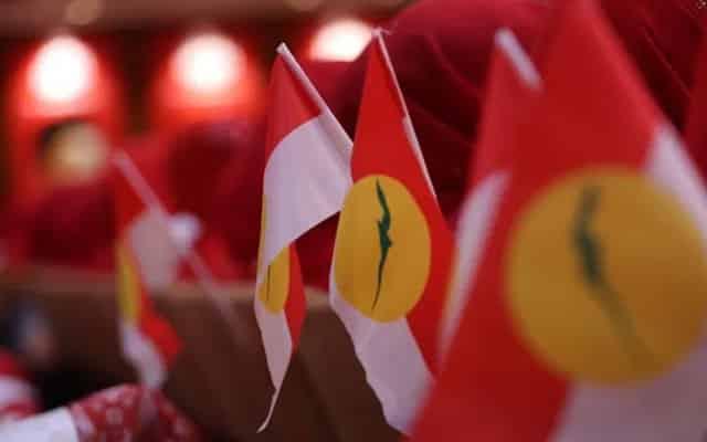 Biro Politik Umno bincang langkah seterusnya malam ini