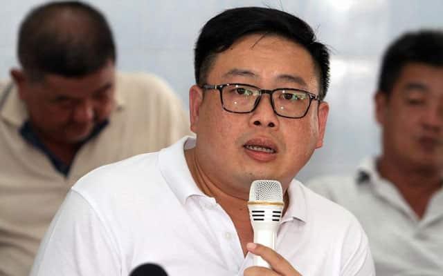 MCA pertikai JK kaji sidang parlimen diumum Muhyiddin