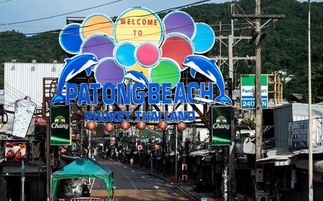 Phuket kembali dibuka, sasar 600,000 pengunjung