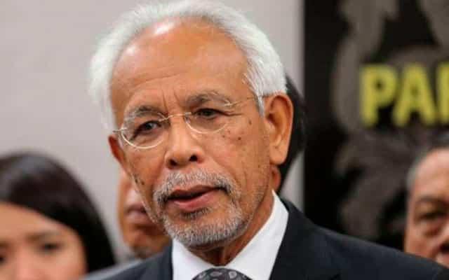 Shahrir Samad dedah punca sebenar PN lengahkan parlimen bersidang