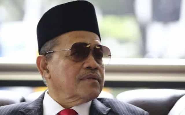 Shahidan jangan reka cerita, tegur ahli parlimen PKR