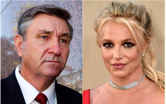 Britney Spears minta hakim tamatkan hak penjagaan bapa