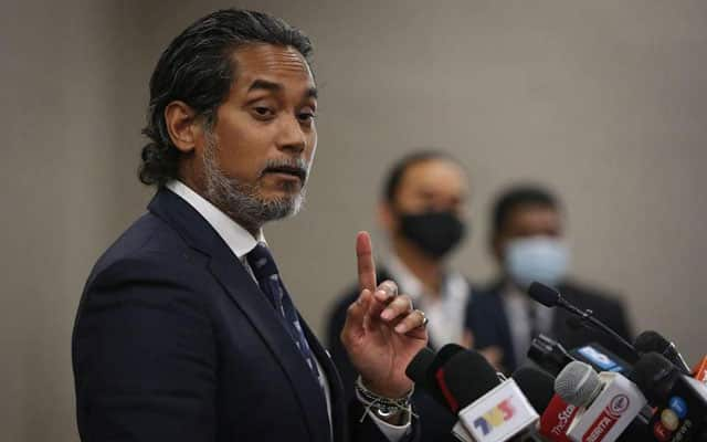 PM akan buat satu pengumuman besar, kata Khairy
