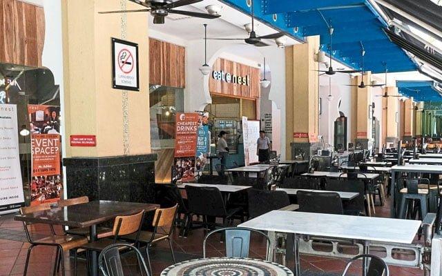 Pengusaha restoran luah rasa kecewa, sukar akses web CIMS MITI