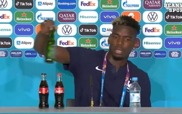 Tiada lagi botol arak di depan pemain Muslim – EURO