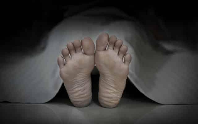 Ahli perniagaan Malaysia ditemui mati dalam kereta