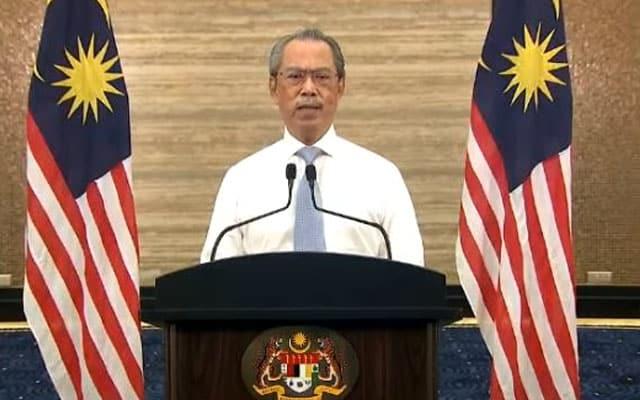 Moratorium : Perlu mohon, tandatangan pindaan syarat – PM
