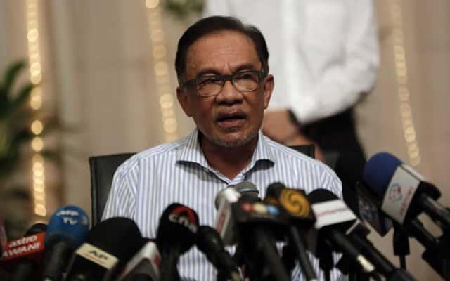 Anwar cadang bantuan RM1,500 perkeluarga sepanjang PKP