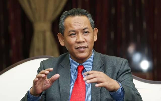 Kilang ada kes Covid-19 tutup 14 hari, cadang MB Negeri Sembilan