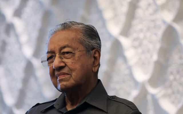 Mahathir anggap PH akan beri beban kepada Pejuang, tak minat untuk teruskan kerjasama