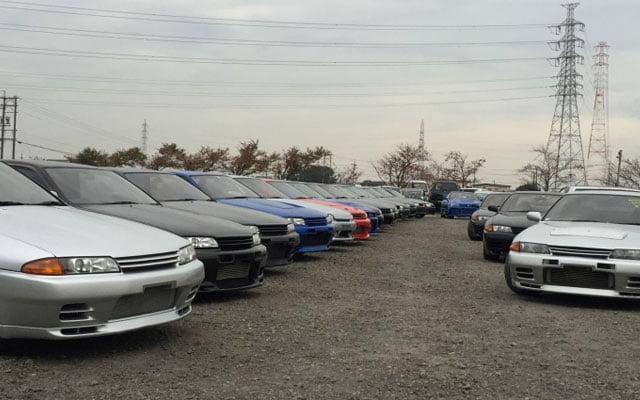 Ini rahsia mengapa kereta 'second' dari Jepun berkualiti