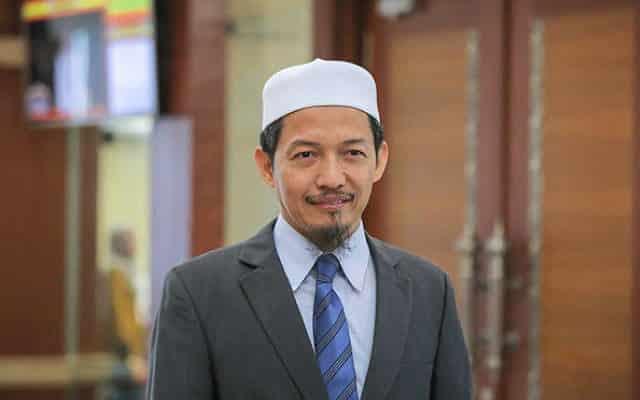 Nik Abduh gesa 'kuburkan' mereka yang mahu Pas Umno berbalah