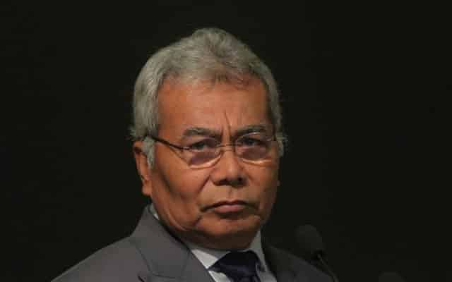 Panas !!! Menteri Bersatu kritik Ketua Penerangan Bersatu