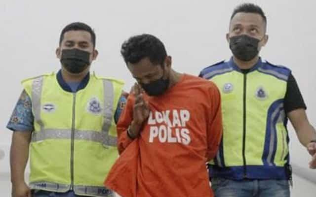 Cabul dua remaja lelaki, peniaga kelapa didakwa di Mahkamah Seksyen Kota Bharu