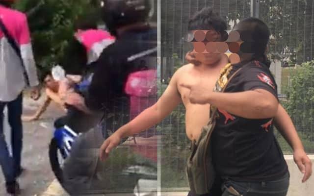 Polis ulangi penegasan, jaminan terhadap 5 'FoodRiders' tidak libatkan sebarang wang tunai