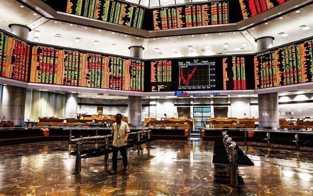 Bursa Malaysia hari ini ditutup lebih rendah