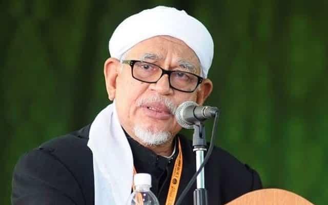 Hadi puji Pelan Pemulihan Negara yang diumum Muhyiddin