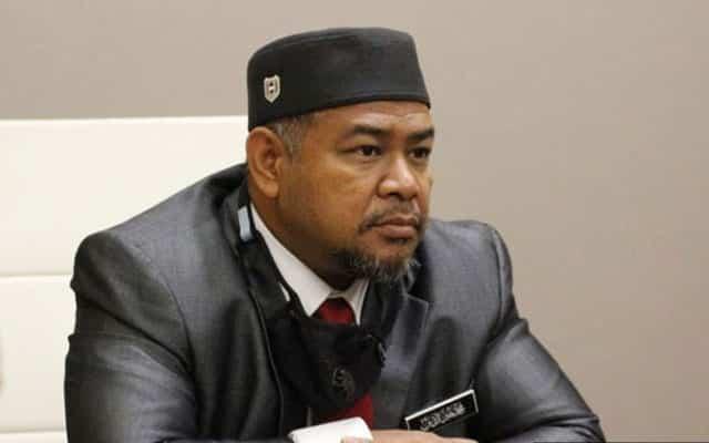 Gempar !!! Khairuddin dakwa diserang pihak yang mesra dengan pemimpin Umno