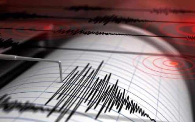 Terkini !!! Indonesia keluarkan amaran Tsunami, siap sedia segala kemungkinan
