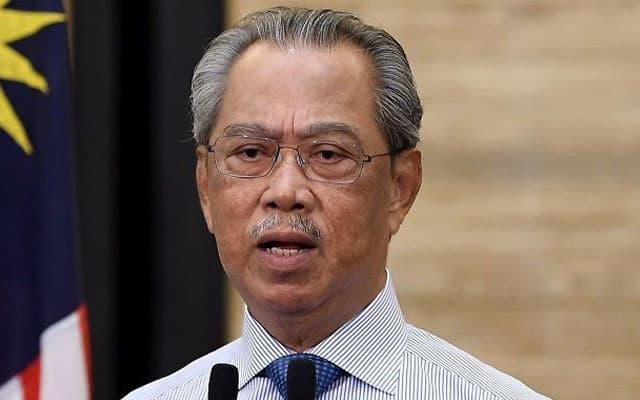 Terkini !!! Akhirnya Perdana Menteri keluar kenyataan mengenai titah Agong