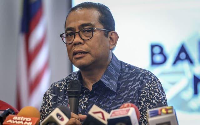 Jika keadaan semakin tidak baik, Umno berhak tarik diri dari Kerajaan PN – Naib Presiden