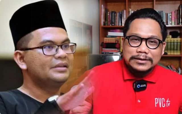 Idea guna logo PKR oleh Akmal perlu dibincang, bukan dimarah – Ketua Pemuda Amanah Kelantan