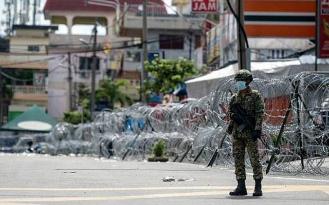 PKP : Rumah tepi sempadan tetap perlu kebenaran untuk rentas negeri