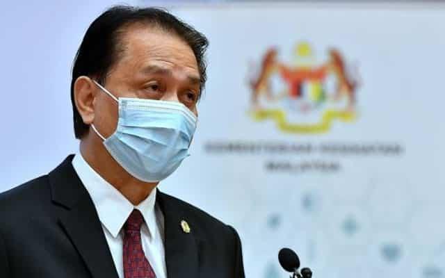 Kluster tempat kerja terus mendominasi kes Covid-19 di Malaysia