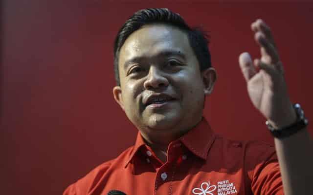 Keputusan laksana 'lockdown' tepat, bukti kerajaan PN ada perancangan, kata pemimpin Bersatu